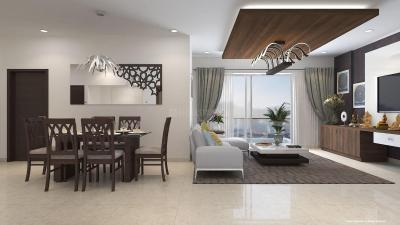 Gallery Cover Image of 1400 Sq.ft 3 BHK Apartment for buy in Hero Homes Gurgaon, Sector 104 for 9200000