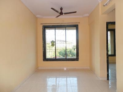 Gallery Cover Image of 900 Sq.ft 2 BHK Apartment for buy in Ayodhya Complex, Ghansoli for 9500000
