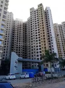 Gallery Cover Image of 580 Sq.ft 1 BHK Apartment for buy in Sunteck West World, Naigaon East for 3375000