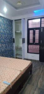 Gallery Cover Image of 900 Sq.ft 2 BHK Independent House for rent in Shukla Homes, Niti Khand for 11500