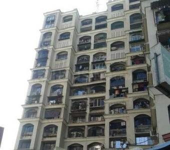Gallery Cover Image of 1500 Sq.ft 2 BHK Apartment for buy in Kopar Khairane for 17500000