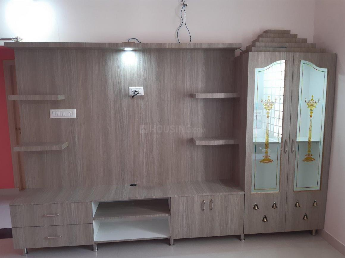 Living Room Image of 2500 Sq.ft 2 BHK Independent House for rent in Subramanyapura for 16500