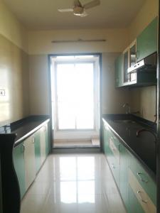 Gallery Cover Image of 1256 Sq.ft 2 BHK Apartment for rent in Seawoods for 55000