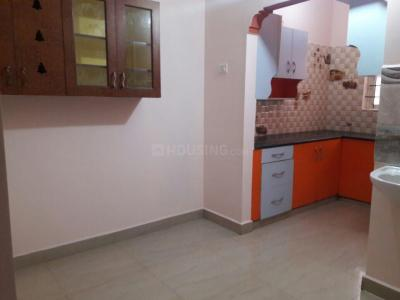 Gallery Cover Image of 988 Sq.ft 2 BHK Independent Floor for rent in New Thippasandra for 25000