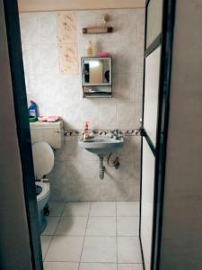 Bathroom Image of Dhiraj Dharshan Private Building in Andheri East