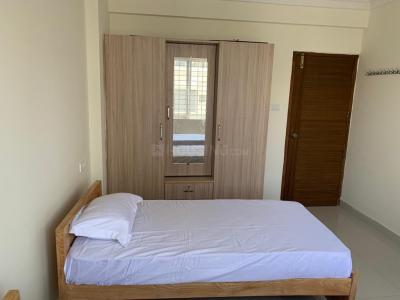 Bedroom Image of Surya Royal Homes in Nagavara