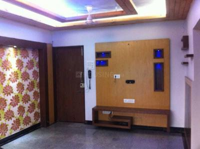 Gallery Cover Image of 800 Sq.ft 2 BHK Apartment for rent in Thane West for 30000