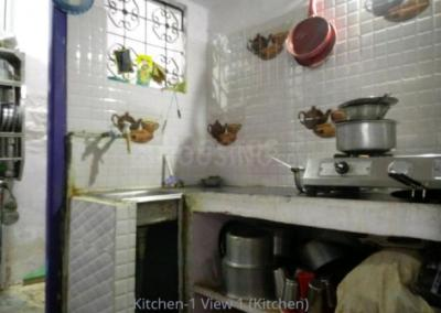 Gallery Cover Image of 370 Sq.ft 1 BHK Independent House for buy in Toli Chowki for 3000000
