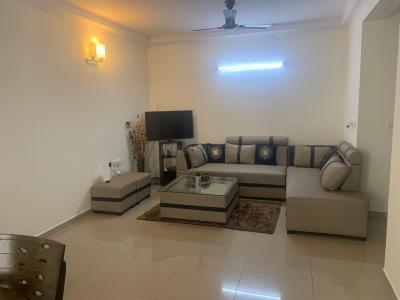 Gallery Cover Image of 1220 Sq.ft 2 BHK Apartment for rent in Prestige Parkview, Kadugodi for 33000