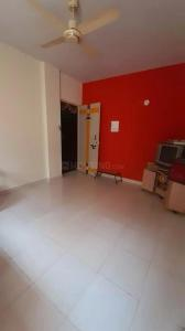 Gallery Cover Image of 890 Sq.ft 2 BHK Apartment for rent in Kharadi for 18000