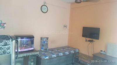 Gallery Cover Image of 456 Sq.ft 1 BHK Apartment for buy in Hansol for 1000000