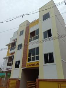 Gallery Cover Image of 733 Sq.ft 2 BHK Apartment for buy in Ambattur for 3555050