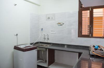 Kitchen Image of PG 4643084 Sadduguntepalya in Sadduguntepalya