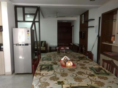 Gallery Cover Image of 2400 Sq.ft 3 BHK Apartment for buy in West Marredpally for 12000000