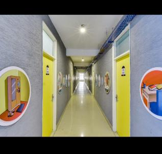 Hall Image of Stanza Living Adelaide House Boys Hostel/pg in Knowledge Park 3