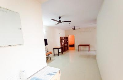 Gallery Cover Image of 1413 Sq.ft 3 BHK Apartment for rent in Kattupakkam for 25000