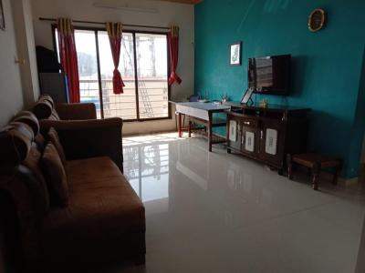 Gallery Cover Image of 700 Sq.ft 1 BHK Apartment for buy in Terrain Heights, Santacruz East for 15000000
