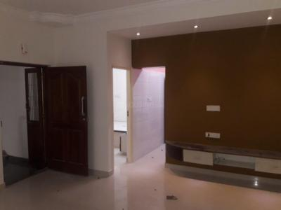 Gallery Cover Image of 1300 Sq.ft 3 BHK Independent Floor for rent in Rajajinagar for 28000