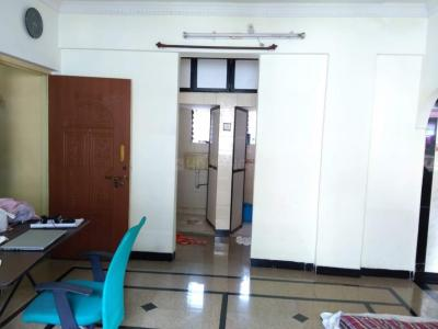 Gallery Cover Image of 970 Sq.ft 2 BHK Apartment for buy in Vashi for 8900000