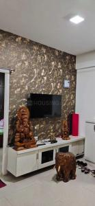 Gallery Cover Image of 1150 Sq.ft 2 BHK Apartment for rent in Saranya Enclave, Munnekollal for 20000