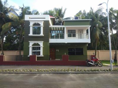 Gallery Cover Image of 1642 Sq.ft 3 BHK Villa for buy in Joka for 7000000