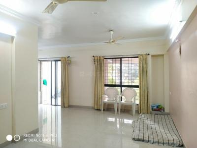Gallery Cover Image of 1100 Sq.ft 2 BHK Apartment for buy in Warje for 9000000