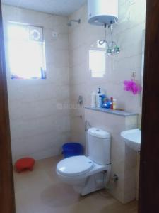 Bathroom Image of Spaze Girls PG in Sector 49