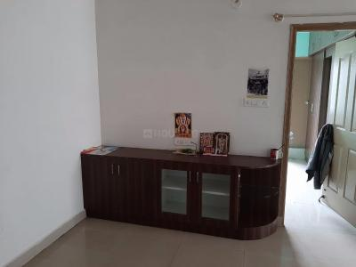 Gallery Cover Image of 1076 Sq.ft 2 BHK Apartment for rent in Yelahanka for 15000