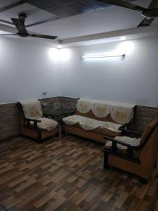 Gallery Cover Image of 500 Sq.ft 1 BHK Independent Floor for rent in Uttam Nagar for 13000