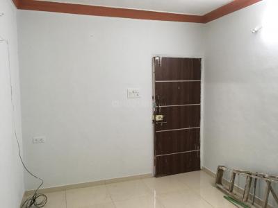 Gallery Cover Image of 501 Sq.ft 1 BHK Apartment for buy in Audumbar Apartment, Pimpri for 4100000