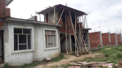 Gallery Cover Image of 600 Sq.ft 2 BHK Independent House for buy in Jankipuram Extension for 1500000