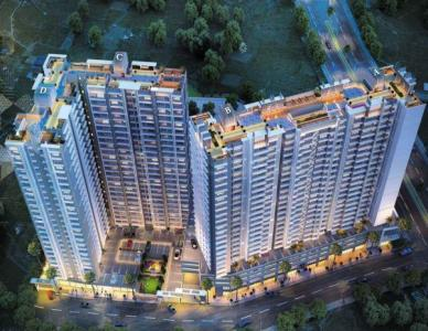Gallery Cover Image of 600 Sq.ft 1 BHK Apartment for buy in Royal Pristo, Malad East for 8400000