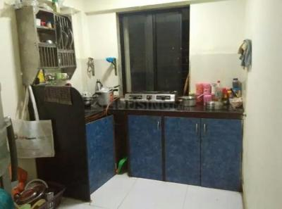 Kitchen Image of Boys PG in Goregaon East