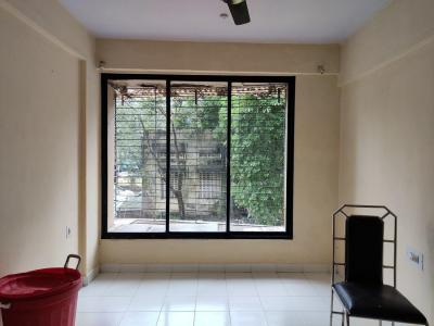 Gallery Cover Image of 650 Sq.ft 1 BHK Apartment for rent in Cidco FAM CHS, Kopar Khairane for 17000