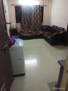 Gallery Cover Image of 575 Sq.ft 1 BHK Apartment for buy in Airoli for 6300000