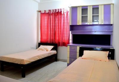 Bedroom Image of Dsr Regency in Bellandur
