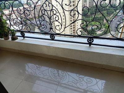 Gallery Cover Image of 985 Sq.ft 2 BHK Apartment for rent in Powai for 57000
