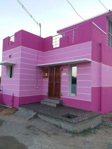 Gallery Cover Image of 650 Sq.ft 2 BHK Independent House for buy in Thirunindravur for 2500000