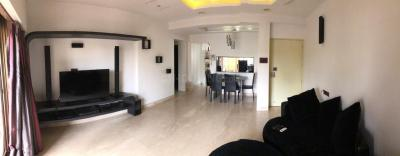 Gallery Cover Image of 2250 Sq.ft 3 BHK Apartment for rent in Parel for 95000