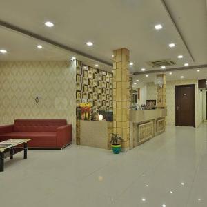 Hall Image of Getmypg in Kamla Nagar