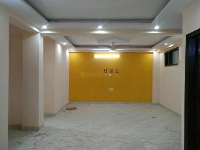 Gallery Cover Image of 1250 Sq.ft 3 BHK Independent Floor for rent in Chhattarpur for 19000