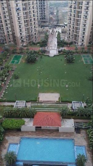 Balcony Image of 955 Sq.ft 2 BHK Apartment for buy in Nirala Estate, Noida Extension for 3600000
