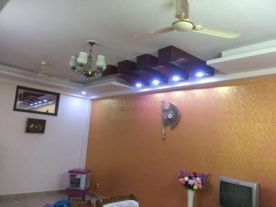 Gallery Cover Image of 972 Sq.ft 2 BHK Apartment for buy in Govindpuram for 2650000