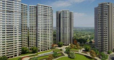 Gallery Cover Image of 792 Sq.ft 2 BHK Apartment for buy in Emerald Isle Phase II, Powai for 20300000