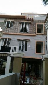 Gallery Cover Image of 1195 Sq.ft 3 BHK Apartment for buy in Pallikaranai for 6620000