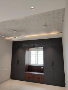 Gallery Cover Image of 1600 Sq.ft 3 BHK Apartment for rent in Chandanagar for 24000