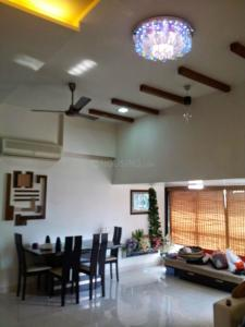 Gallery Cover Image of 1450 Sq.ft 3 BHK Apartment for buy in Athwa for 7500000