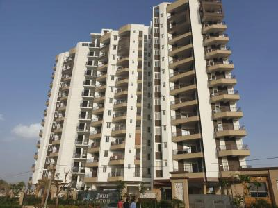 Gallery Cover Image of 1231 Sq.ft 2 BHK Apartment for buy in Karni Vihar for 3500000