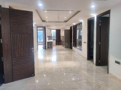 Gallery Cover Image of 2700 Sq.ft 3 BHK Independent Floor for buy in Sector 57 for 15000000