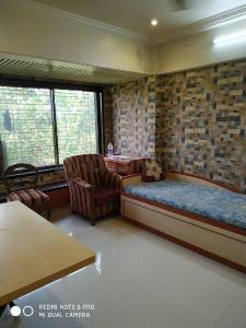 Gallery Cover Image of 550 Sq.ft 1 BHK Apartment for rent in Andheri East for 40000
